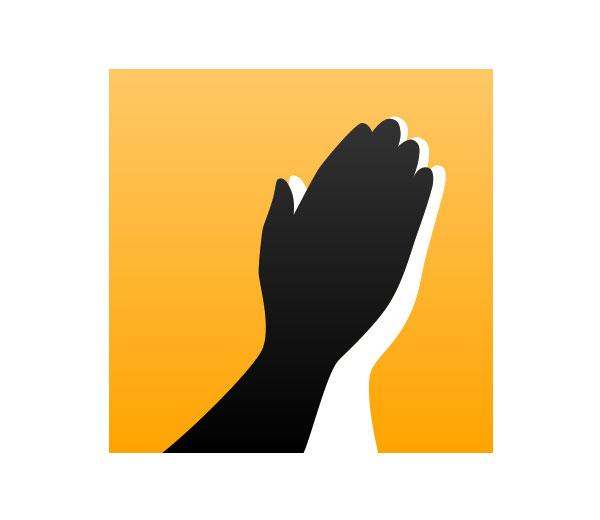 PrayerMate Logo