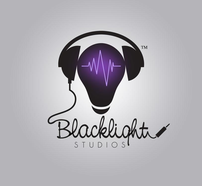 Blacklight Studios Logo
