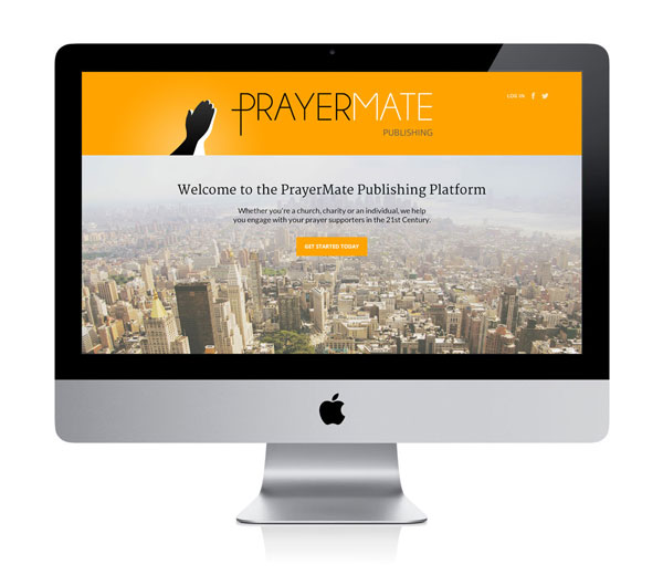 PrayerMate Publishing