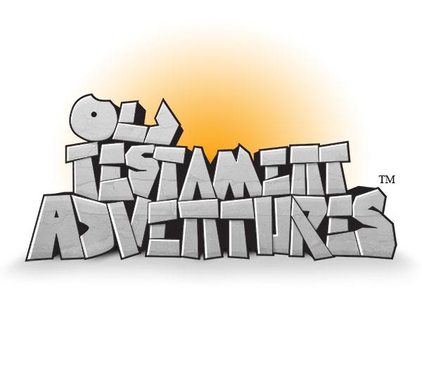 Old Testament Adventures