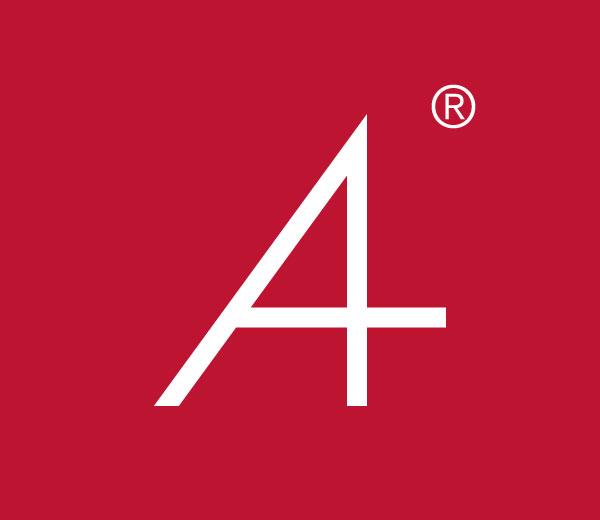 A4 Plus Logo