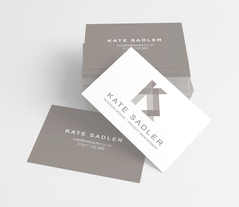 Kate Sadler Logo