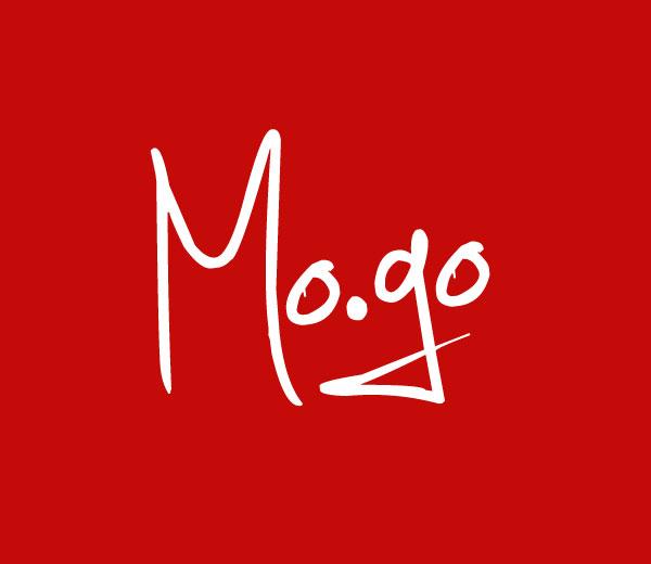 Mo.go Logo