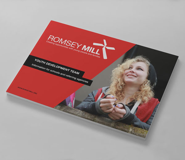 Romsey Mill Brochure