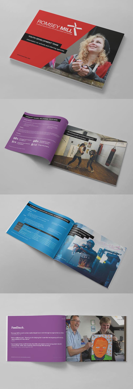 Romsey Mill Brochure