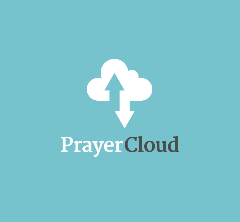 PrayerCloud Logo