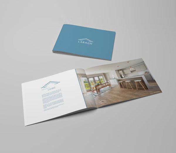 Laragh Brochure