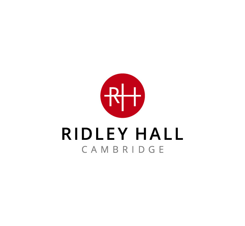 Ridley Hall Logo